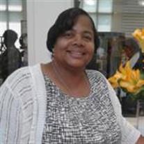 Mrs. Angela Rockett McBride