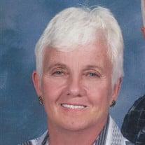 Patricia (Pat) Mae Duplay