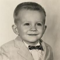 Morris Dean Oesterly
