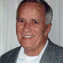 Ronald L. Wickett