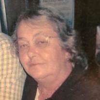Virginia Wegner