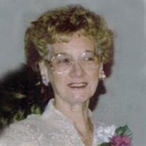 Louise Emelia Akers