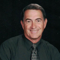 Gerald  Edward Luttrell