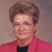 Donna Darlene Turner
