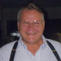 James Edward Hoffner