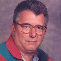 Harold Eugene Burris