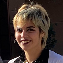 Rosa Enedina Tejeda