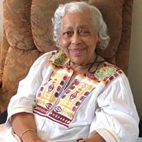 Louise  V. Linton
