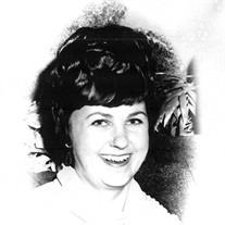 Lois Jane Flowers