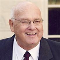 Richard 'Dick' Vernon Dahl