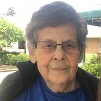 Ann Carolyn Kramer