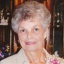 Mrs. Betty Ayers Seymour