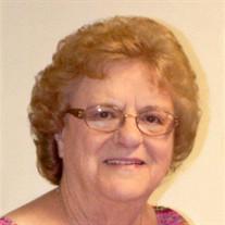 Nancy Ann Rose