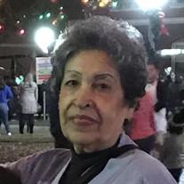 Frances Garza