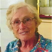 Barbara Jean Vyverberg
