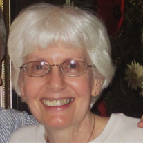 "Mrs. Katherine ""Kathy"" Elizabeth Dickerson"
