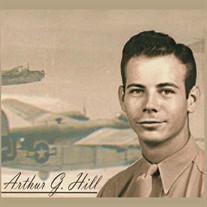 Arthur Graham Hill