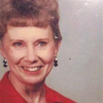 Helen M. Crowley