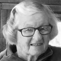 Dorothy E. Horner