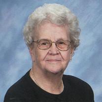 Velma R. Byrd