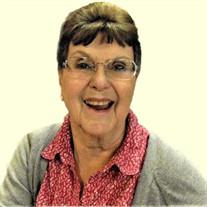 Wilma Beryl Kahn