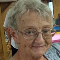 Jacklynn A. Olson