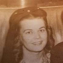 Mary G Vorkapich