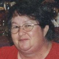 Linda Sue Turner