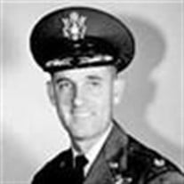 Lt Co. Wilbur Lee Tracy