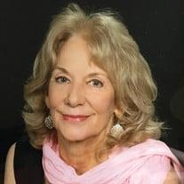 Marian Barnes Hayes