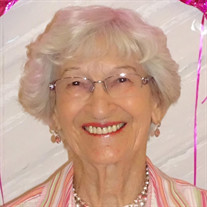 Daisy Nell Trivette