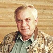 Rodger Burcham