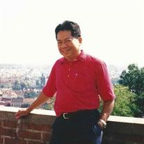 Manuel Alonso Isidro