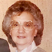 Zelma Bernice Bledsoe