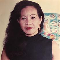 Gina Chhin Neang