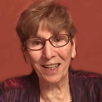Diana Hanselmann (nee DeMarco)