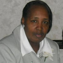 Beverly  Wade  Jenkins