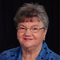 Mrs. Shirley Clark Stevens