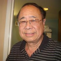 Edgar Chung Yew Chun