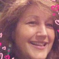 """Maureen Ann """"Reenie"""" Sikes"""