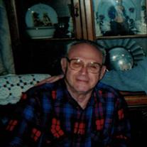 Eugene Calpin