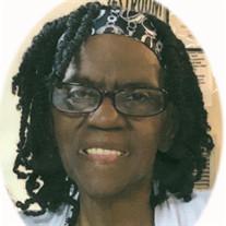 Joan Le-Ray Temple