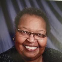 Mrs. Brenda L. Jamison,