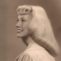 Myrna Russell Secor
