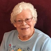 Dorothy Lavon Batten