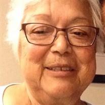 Gloria Mary Jaime