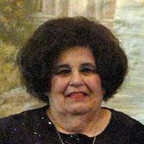 Arlene F. Potvin