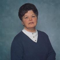 Marsha Laraine Wadley