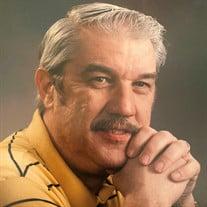 Donald Duane Honick