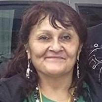 Shirley Diana Casias Garcia